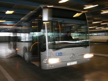 RATB modifică traseele a 4 linii de transport în comun