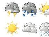 VREMEA în weekend: Prognoza meteo în ţară, la Bucureşti, la munte şi la mare
