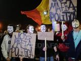 NOI PROTESTE, anunţate pentru astăzi în Bucureşti şi în marile oraşe: Manifestanţii vor schimbarea clasei politice