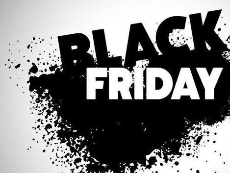 BLACK FRIDAY 2015: Noutăţi, oferte şi reduceri