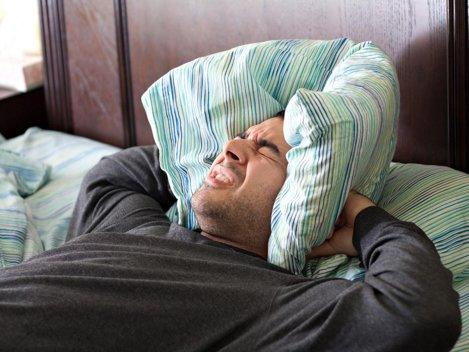 Izolare fonica premium pentru a te putea odihni cât mai bine!