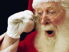 Părintii închiriază Moş Crăciun pentru copii şi creează magia sărbătorilor de iarnă!