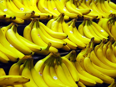 Banana, arma naturala impotriva stresului