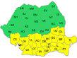Un nou cod galben de zapada alba, inclusiv in Bucuresti!
