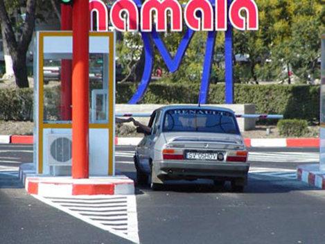 Din 15 iunie, turistii vor plati iar intrarea in Mamaia