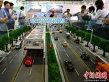 China introduce autobuzele viitorului