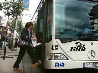 Unii locuitori din judetul Ilfov vor avea din nou autobuze RATB