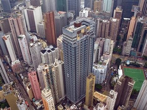Ai putea trai in acelasi oras cu inca 42 de milioane de cetateni?