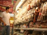Cele mai nocive mezeluri din comerţul românesc