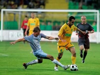 FC Vaslui s-a calificat in turul I al Cupei UEFA
