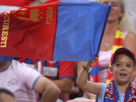 Londonezii cred mai mult in CFR Cluj decat in Steaua (VIDEO)