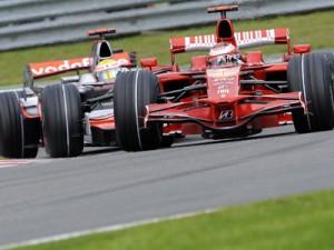 UPDATE: Ghinionistul Hamilton a pierdut a 13-a etapa din Formula 1