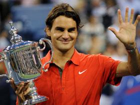 Trofeul US Open a devenit