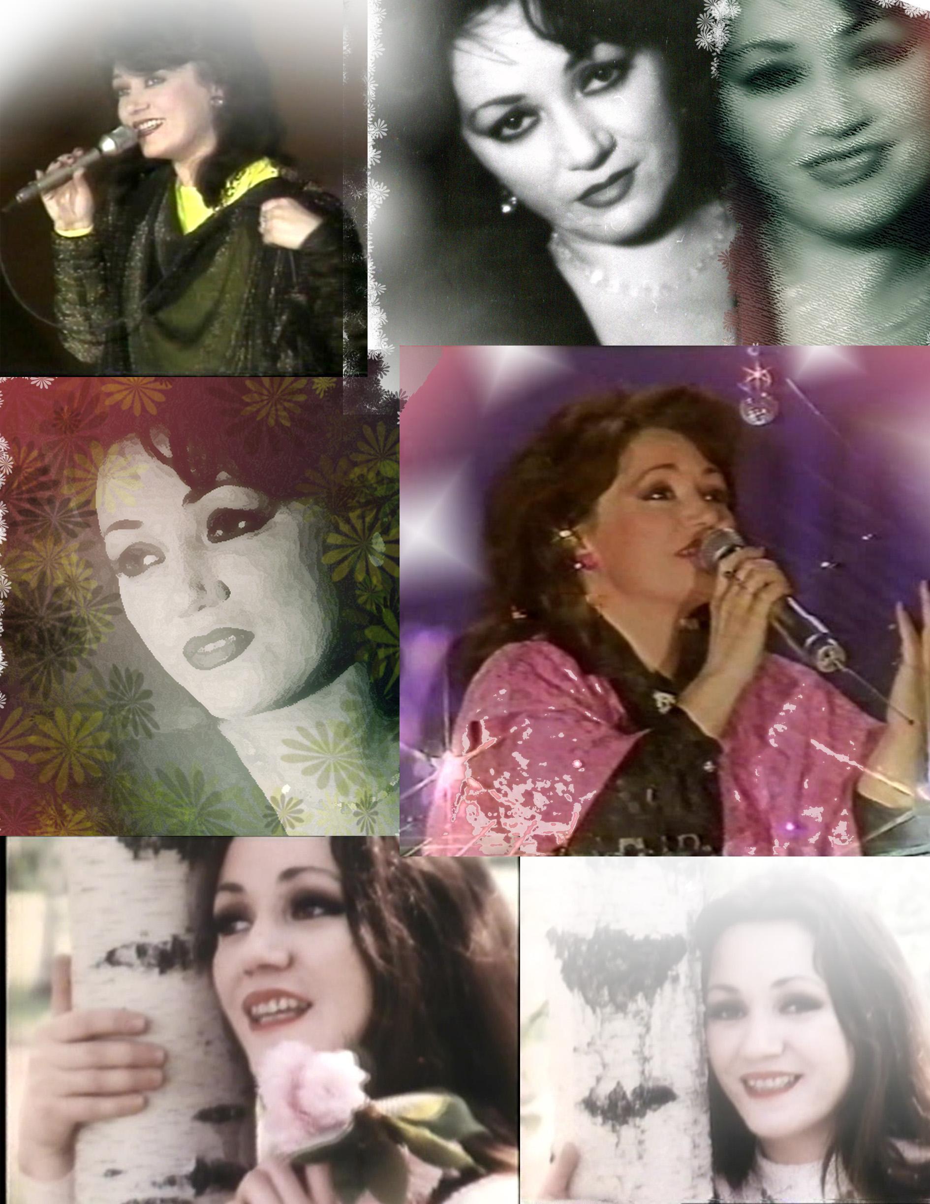 Mihaela Runceanu, in diverse ipostaze