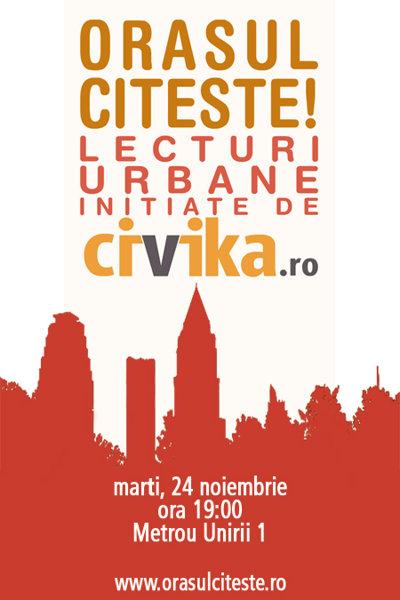 Lecturi Urbane 2
