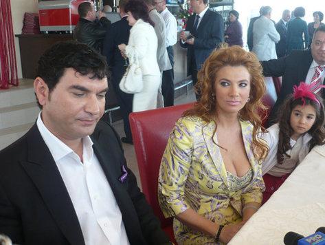 Cristea Borcea si Mihaela