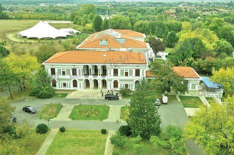 Palatul Snagov