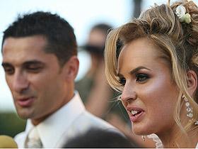 Diana Munteanu si Claudiu Niculescu