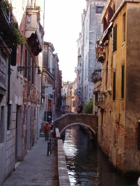 Veneţia, Italia