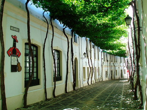 Jerez, Spania