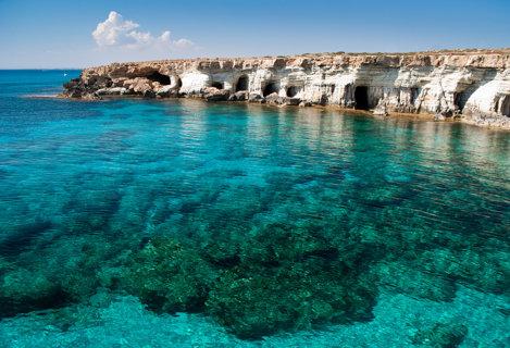 Cape Greco, Cipru