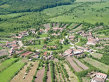 Charlottenburg (Şarlota), singurul sat circular din ţară