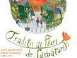 """Târgul de Paşte """"Tradiţii şi flori de sărbători"""", în Parcul Cişmigiu din Capitală"""