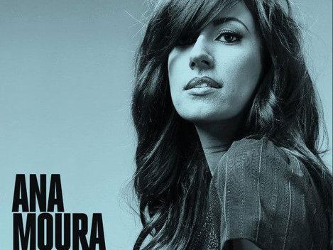 Ana Moura va concerta la Sala Palatului din Bucureşti, pe 28 decembrie