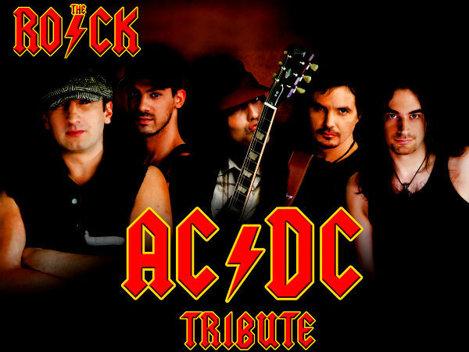 Tribut AC/DC, pe 20 martie, în Hard Rock Cafe