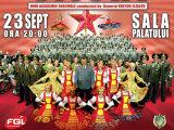 Corul Armatei Roşii vine la Bucureşti!