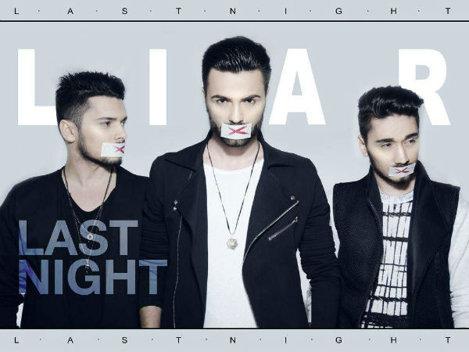 Trupa Last Night va înnebuni cluburile din România!