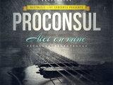 Trupa Proconsul te invită la concert, în Hard Rock Cafe!