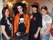 Tokio Hotel va concerta in Romania in 2009 (Video)