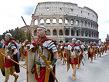 Turistii din Roma sunt escrocati la drumul mare