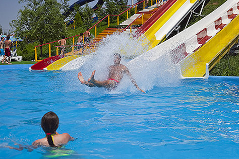 Water Park Otopeni