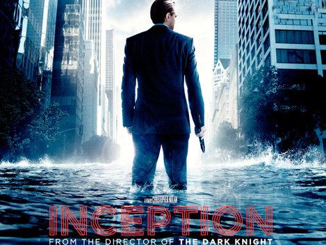 "Thriller-ul ""Inception"", lider in box-office cu incasari de 60,4 milioane de dolari"