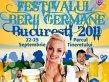 Festivalul Berii Germane se desfasoara in Parcul Tineretului din Bucuresti