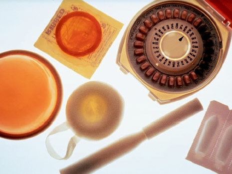 Contraceptia feminina - de ieri, de azi, de maine