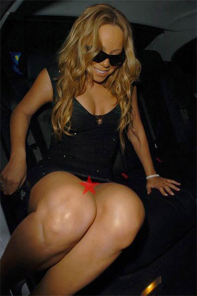 Mariah Carey / tinypic.com