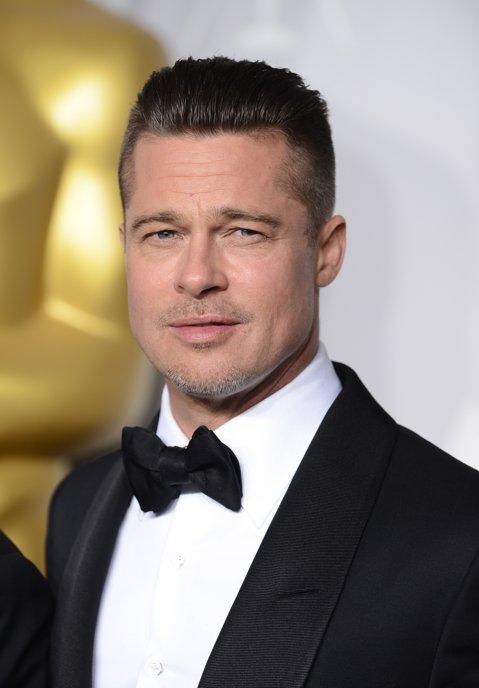 Hepta: Brad Pitt