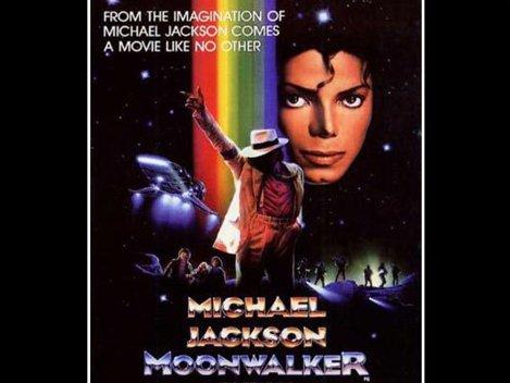 """Moonwalker"", colectia de scurtmetraje realizate de Michael Jackson, apare la cinema"