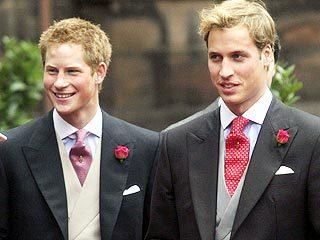 William si Harry