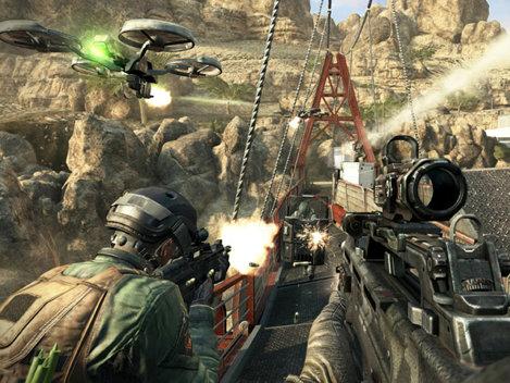 Call of Duty: Black Ops II nu va rula pe Windows XP