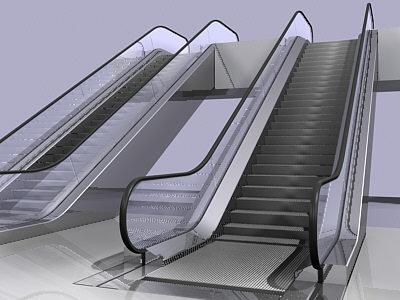 Razbunarea scarilor rulante (VIDEO)