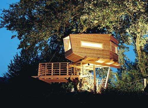 casa in copac