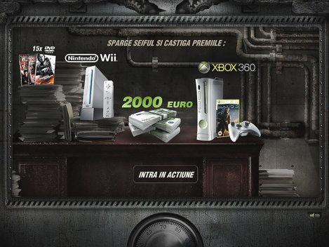 Castiga 2000 de euro cu Seiful.ro, primul