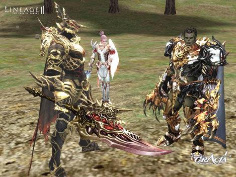 NCSoft, dat in judecata de un gamer dependent de Lineage 2
