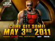 Duke Nukem Forever, lansare pe 3 mai 2011 (Video)