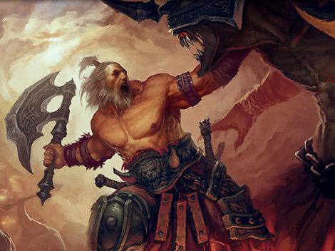 A murit după 40 de ore de Diablo 3
