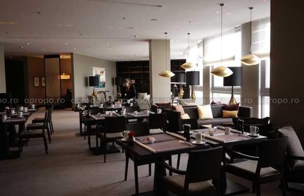 Club Lounge Intercontinental